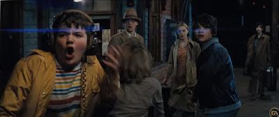 Super 8 - E.T. - Cine Fantástico - Ciencia Ficción - el fancine - el troblogdita - ÁlvaroGP Content Manager - Star Wars - Jóvenes ocultos