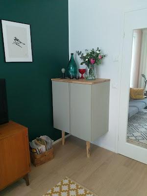 Ikea hack for ikea ivar