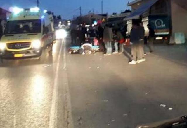Κέρκυρα: Σκοτώθηκε 8χρονη μαθήτρια μπροστά στη μητέρα της – Σκηνές αρχαίας τραγωδίας