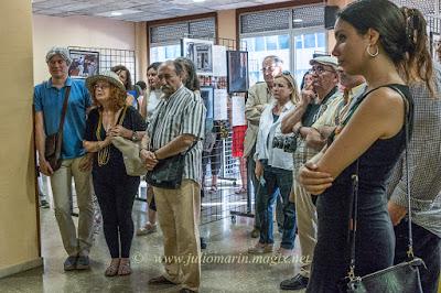 Fotograf a arte exposiciones for Cuarto creciente zaragoza