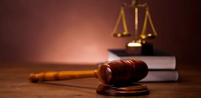 Antinomias y ordenamiento juridico