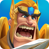 Lord Mobile MOD APK v1.40 Unlimited Money, Gems, VIP Level + Data