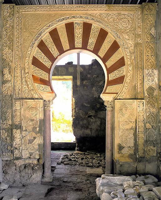 O que fazer em Córdoba (Espanha) em um dia? Medina al-Azhara/Azahara