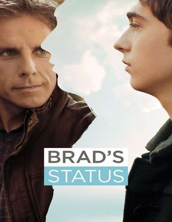 Brad's Status 2017 Full English Movie BRRip Download