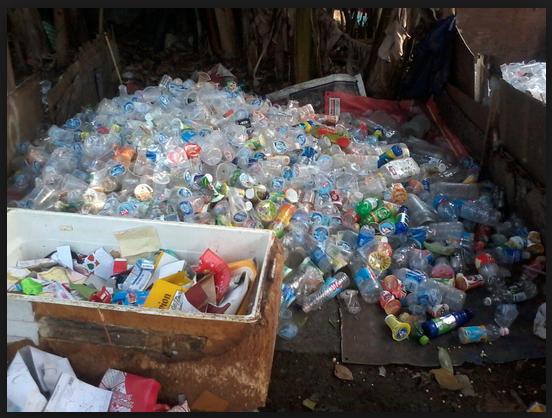 Daftar Harga Rongsok Plastik Bekas 2020 BarBeka