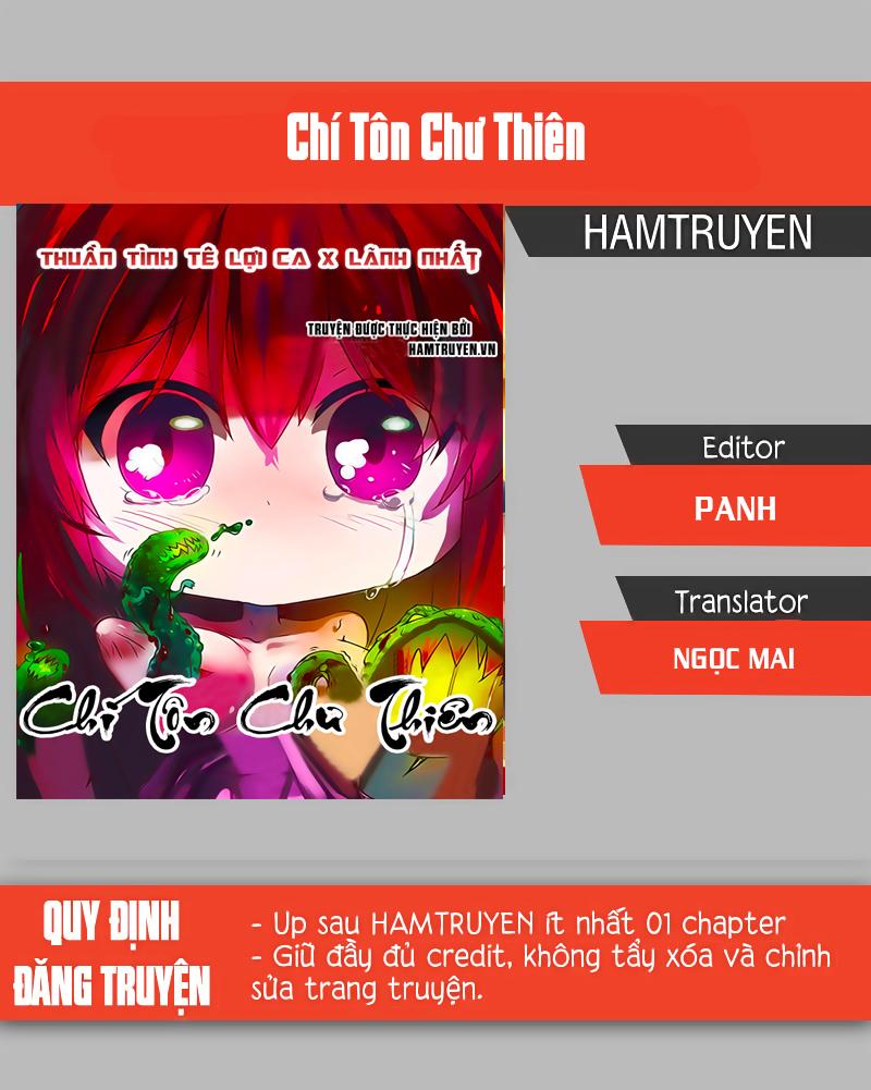 Chí Tôn Chư Thiên Chap 45