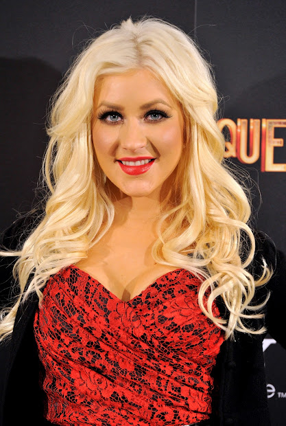 Fashion Beauty Music Celebrities Happy Birthday Christina Aguilera