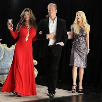 LaToya, Jack Wagner and Brande Roderick on All-Star Celebrity Apprentice