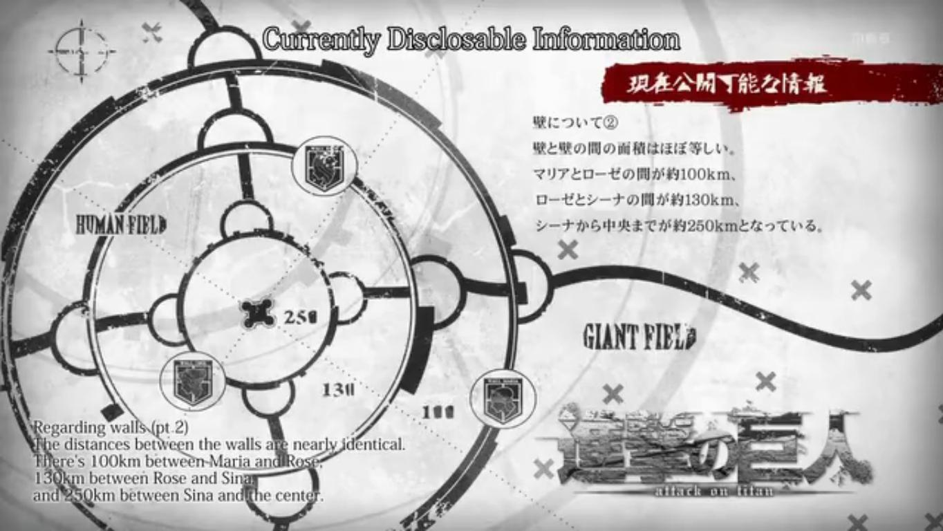The X Database: Shingeki no Kyojin/ Attack on Titan ...