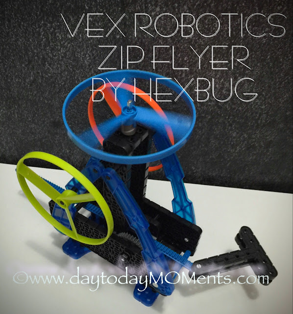 VEX ROBOTICS REVIEW