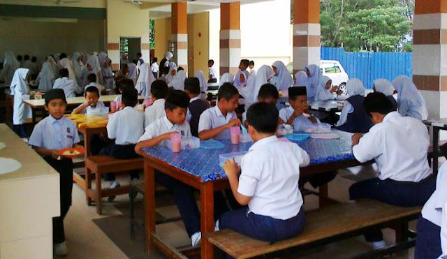 Program Kantin Sekolah dan Koperasi Siswa