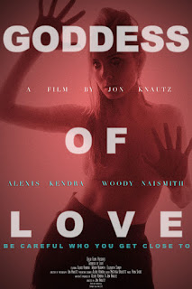 Watch Goddess of Love (2015) movie free online