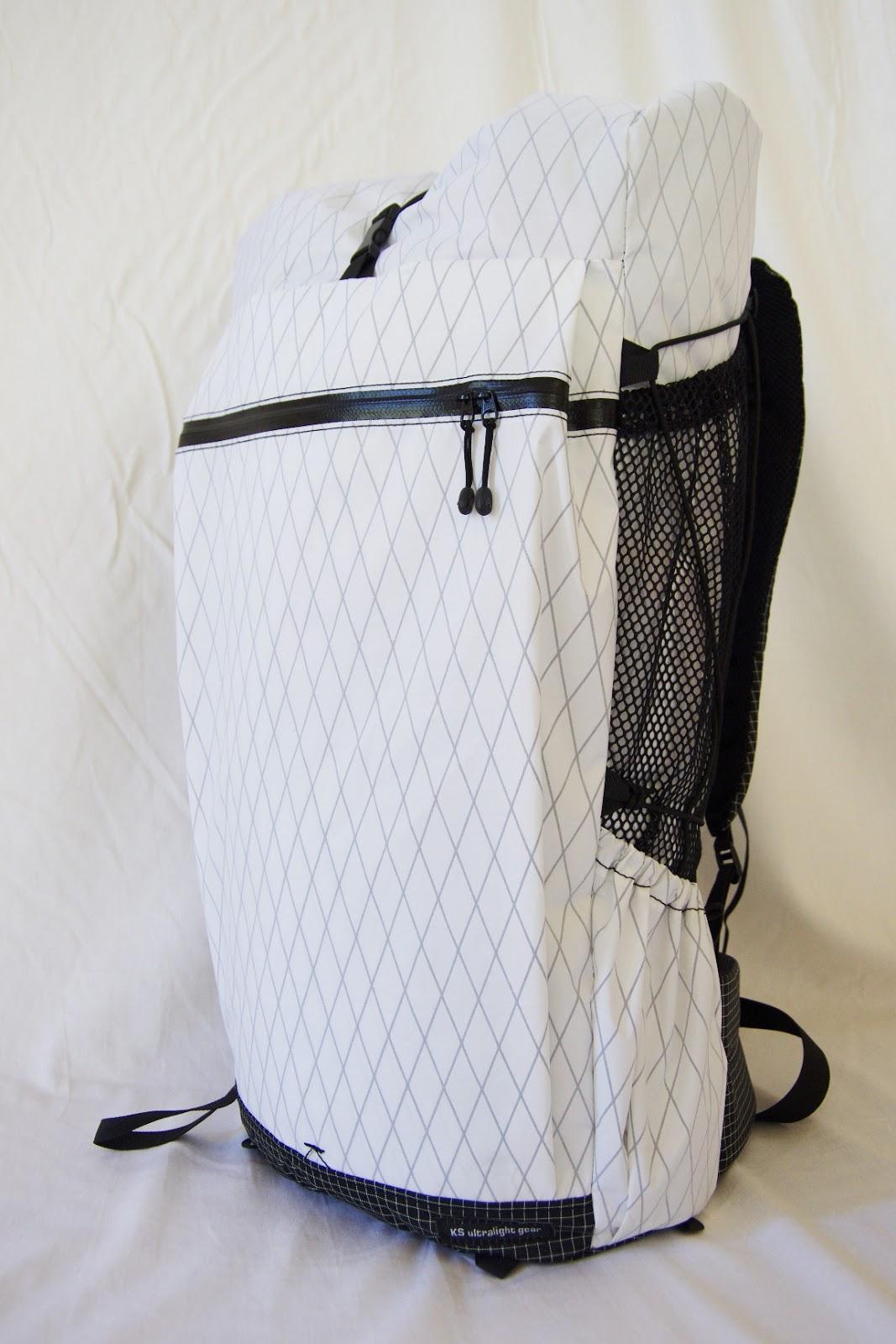 IMGP4764 - Cordura Fabric