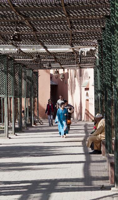 Strada-Marrakech