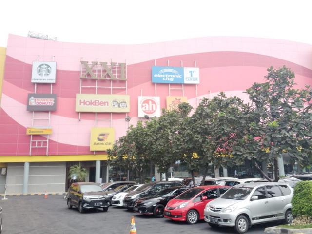 Cari Batre Smartfren Andromax E2+ di Metropolitan Mall Bekasi