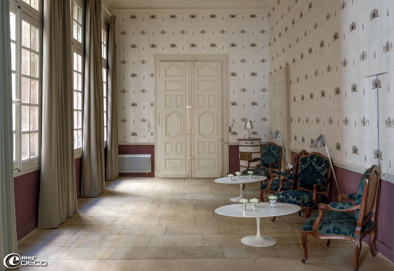 Images of Papier Peint Entree Maison - s are Vignotto