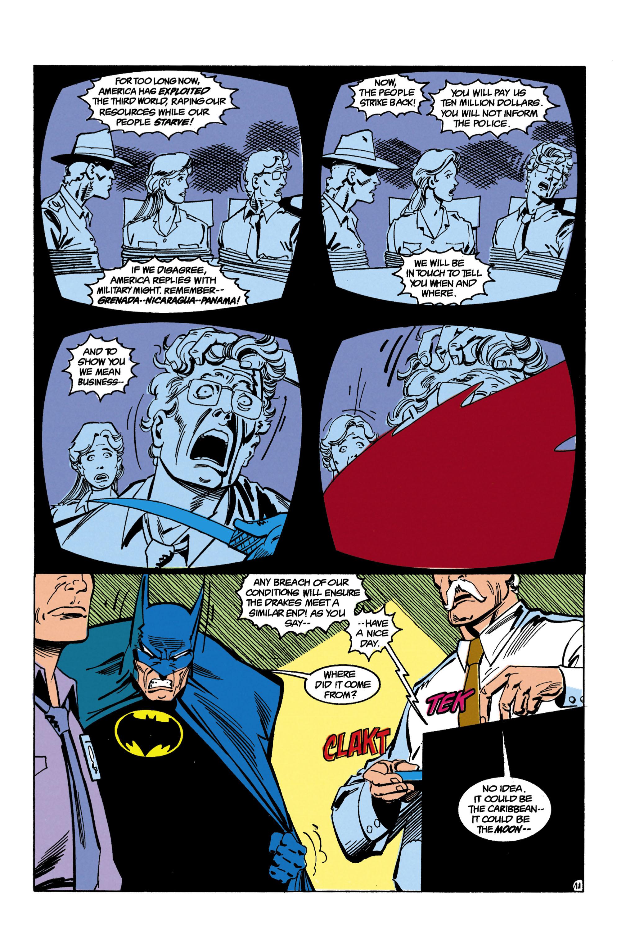 Detective Comics (1937) 619 Page 11
