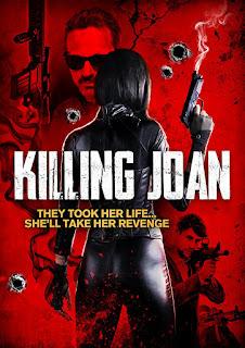 Killing Joan 2018 English 720p WEB-DL ESubs 800MB
