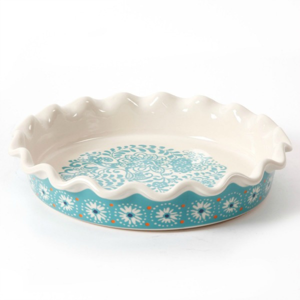 Stoneware Pie Dish from Pioneer Woman
