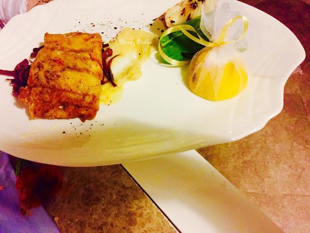 mezgit balığı