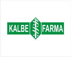Lowongan Kerja SMA SMK D3 S1 PT Kalbe Farma Manufacturing ( Kalbe Farma Tbk ) Rekrutmen Karyawan Baru Besar-Besaran Seluruh Indonesia