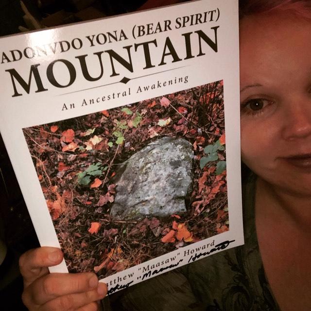 Bear Spirit Mountain