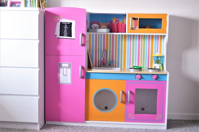 Idealna kuchnia dla dziecka