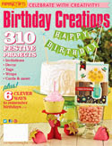 Published in Paper Crafts Birthday Creations Vol. 3