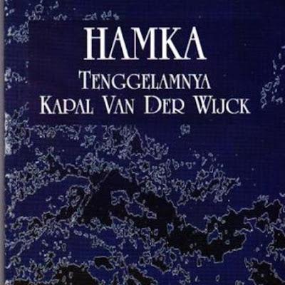 Resensi Novel Tengelamnya Kapal Van Der Wijck Azmi Masfiyati