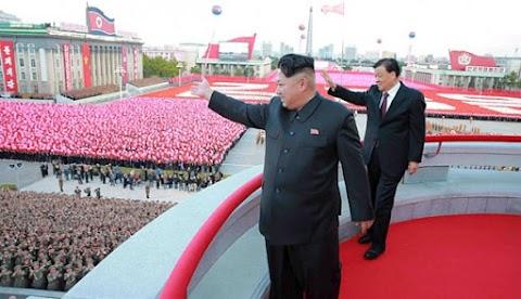 Di Anggap Memalukan,Gambar-gambar Ini Di Haramkan Di Korea Utara