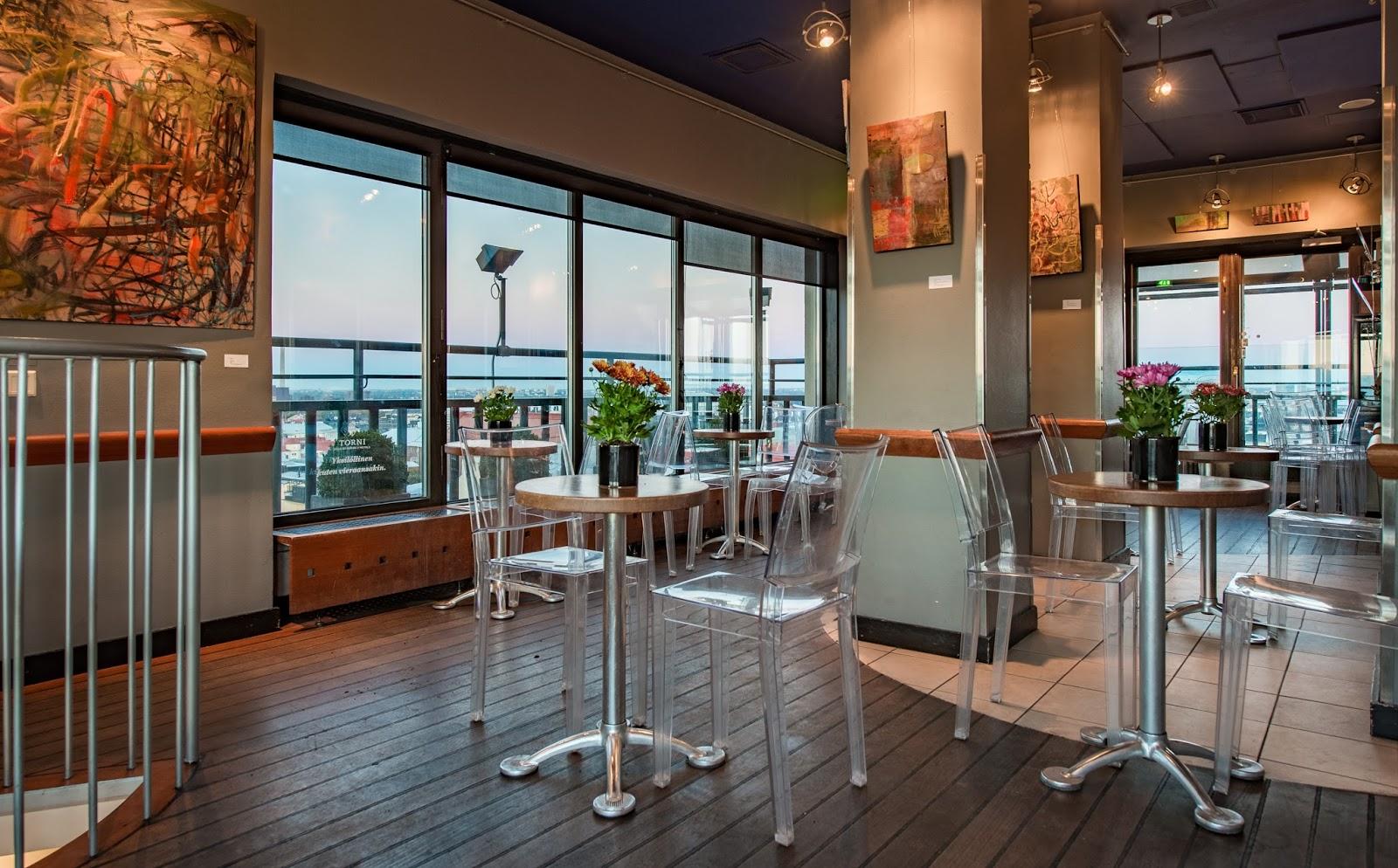 Torni Ateljee Bar