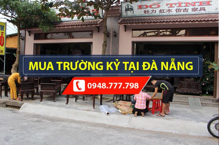 Địa chỉ bán trường kỷ đẹp tại Đà Nẵng?