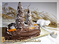 http://gourmandesansgluten.blogspot.fr/2014/12/buche-exotique-aux-fruits-de-la-passion.html