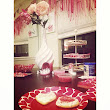 LOVE and PINK! (vday party photo overload)