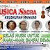 Musica Sacra Keuskupan Manado Hadir Kembali di Tomohon, Ayo Buruan Daftar...!!!