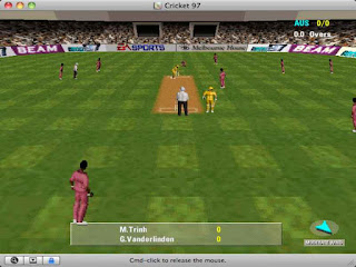 Cricket 97 Game Download Highly Compressed