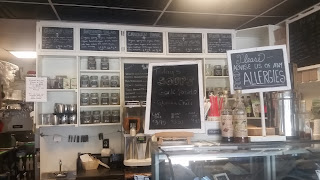 Little Mustard Seed Cafe Bake Shoppe
