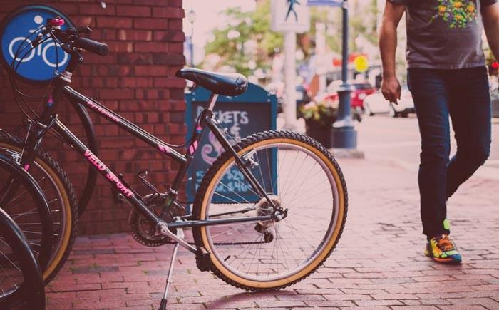 Ternyata Hobi Bersepeda Bisa Menjadikanmu Awet Muda lho!