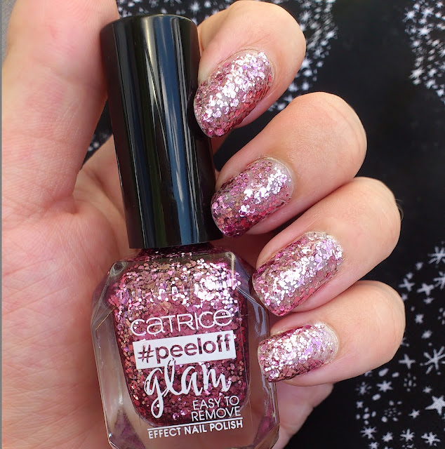 Catrice #peeloff glam Nagellacke Sortimentsumstellung Herbst Winter 2018-2019