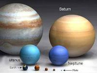 Terungkap Planet Terbesar dan Tertua di Tata Surya