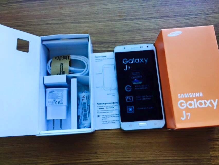 Samsung Galaxy J7 Supercopy Replika KW Super 55 IN