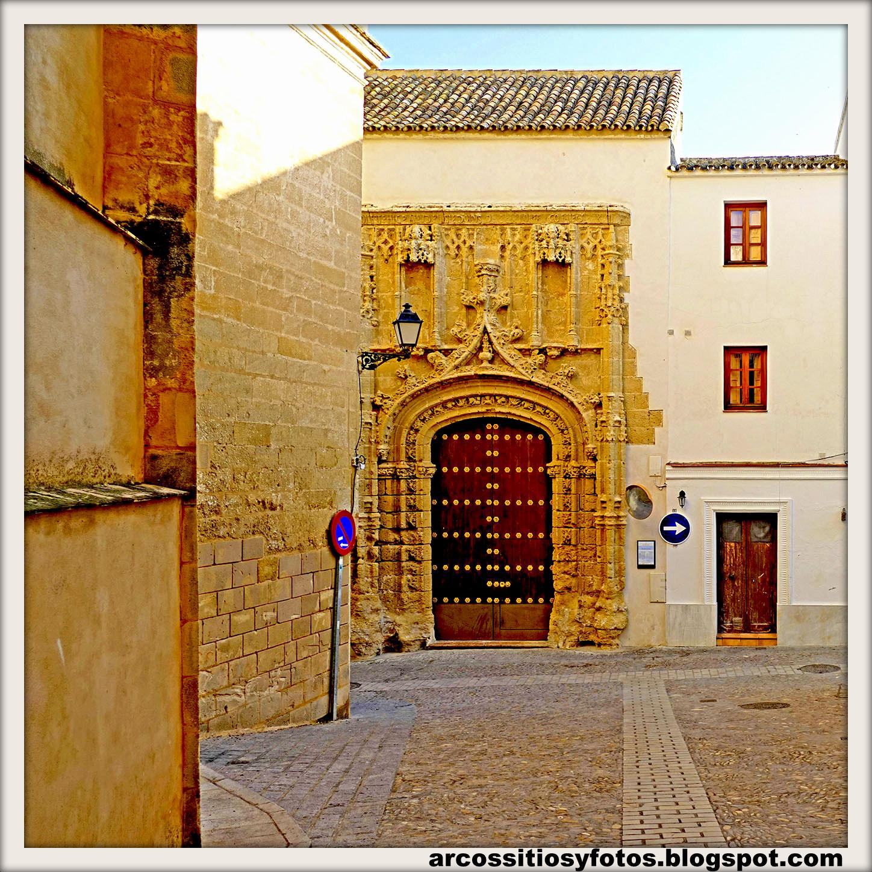 Arcos sitios y fotos convento de la encarnacion for V encarnacion salon