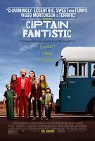 Kinoposter zu Captain Fantastic