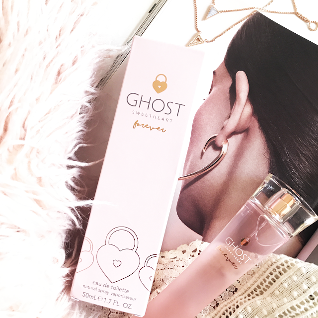 Ghost Sweetheart Forever Review