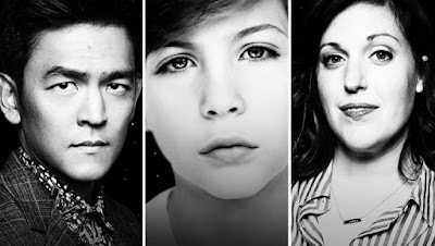 Into The Twilight Zone: John Cho, Allison Tolman, and Jacob Tremblay to Star in Episode of New Reboot