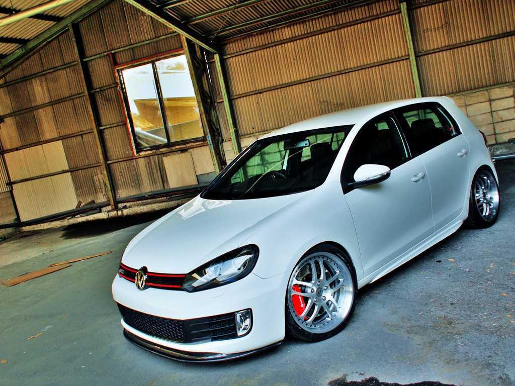 Volkswagen Gti Modification Car Modification