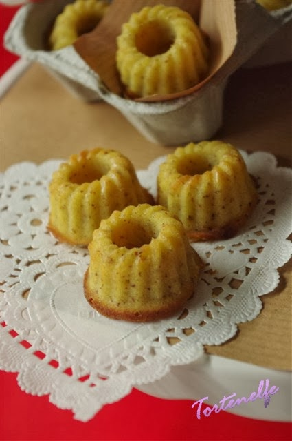 Tortenelfes Blog Backe Backe Kuchen Mini Gugl Zum Valentinstag