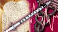 informasi roti: pemicu penyakit diabetes