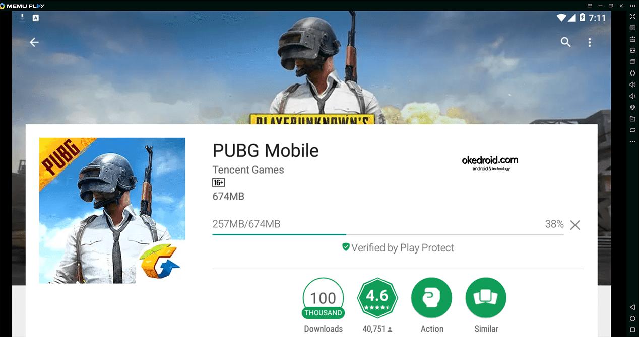 Tips Cara Main Game PUBG Mobile Versi Inggris di PC atau