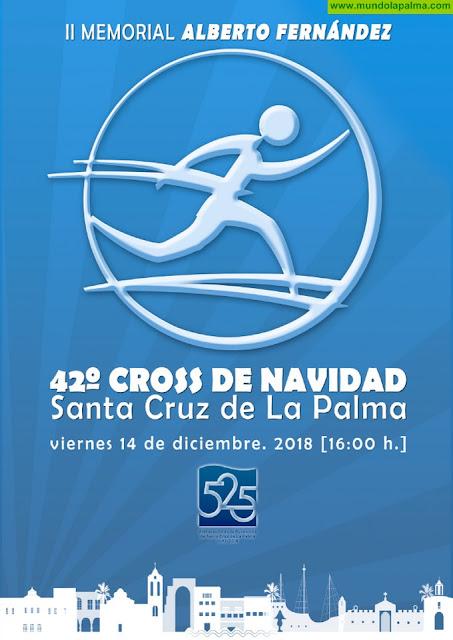 Carlos Pérez, Martha Casanova y José Carlos Hernández, atletas invitados al 42 Cross de Navidad que se celebra este viernes
